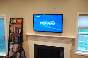 TV-INSTALLATION-ABOVE-FIREPLACE